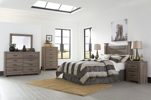 Ashley Furniture Waldrew Master Bedroom Set B415-BR