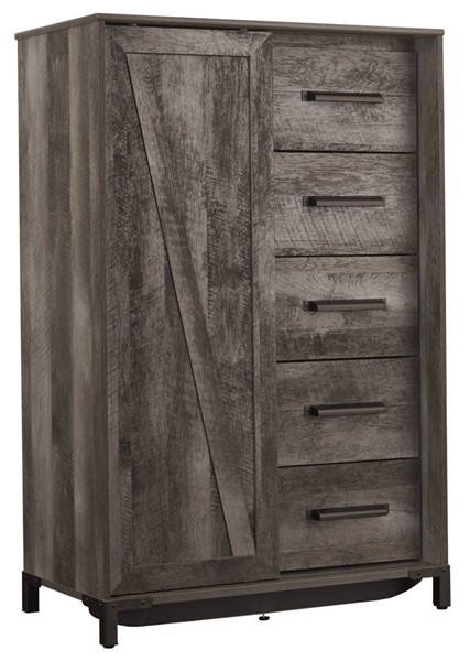 Ashley Furniture Wynnlow Gray Dressing Chest B440-48