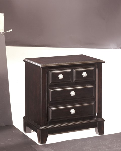 Ashley Furniture Discontinued: Ashley Furniture Ridgley Night Stand