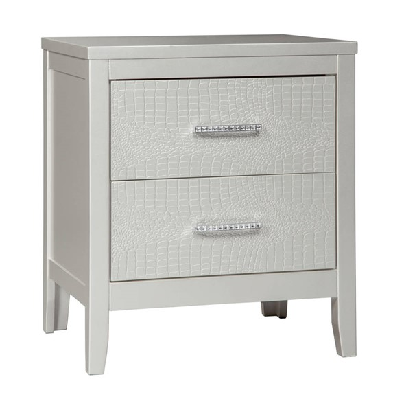 Ashley Furniture Olivet Two Drawers Night Stand B560-92