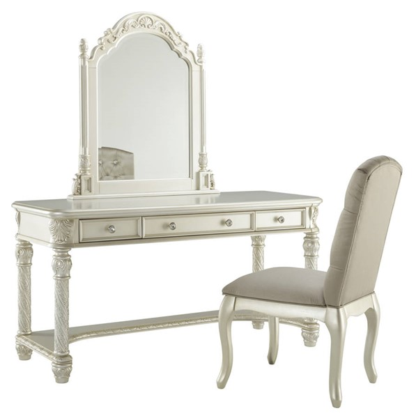 Ashley Furniture Cassimore Vanity Set The Classy Home