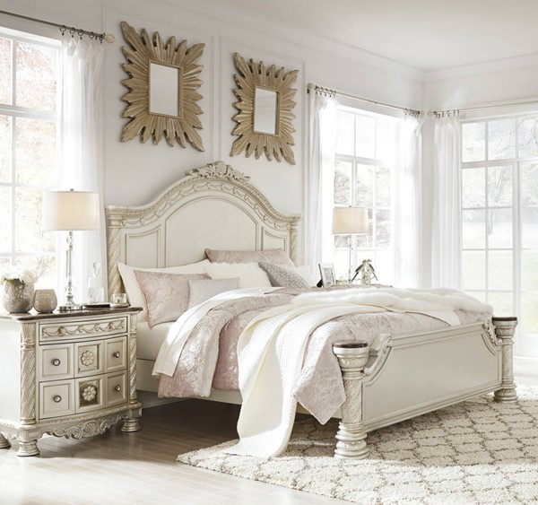 Ashley Furniture Cassimore 2pc Bedroom Set With Queen