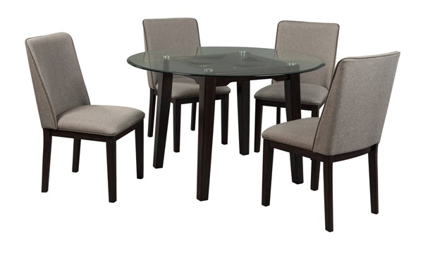 Ashley Furniture Chanceen 5pc Dining Room Set The Classy
