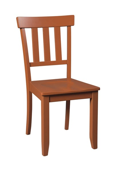 Bantilly Vintage Casual  Dining Room Chair (2/CN) D389-07