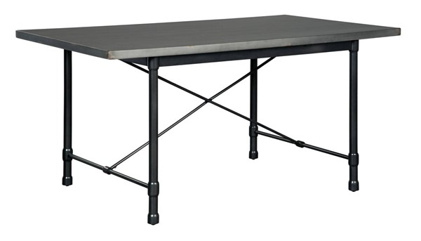 Ashley Furniture Minnona Rectangular Dining Table D400-225