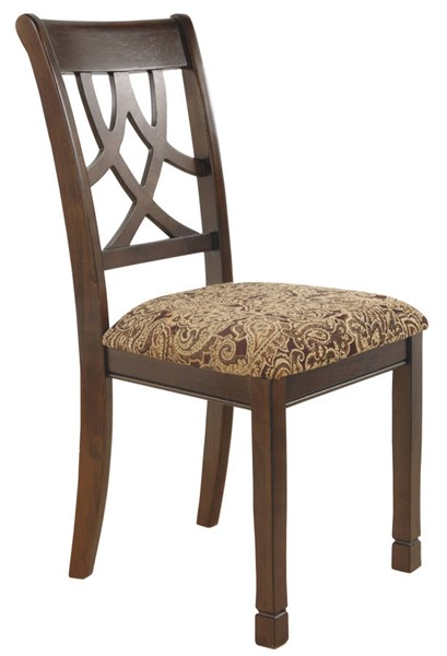 Ashley Furniture Leahlyn Upholstered Dining Side Chair D436-01S
