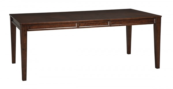 Ashley Furniture Shadyn Rectangle Dining Room Extension Table D471-35