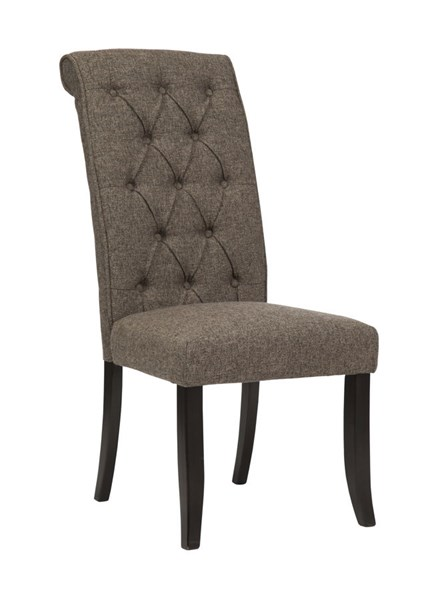Ashley Furniture Tripton Graphite Dining Side Chair D530-02S