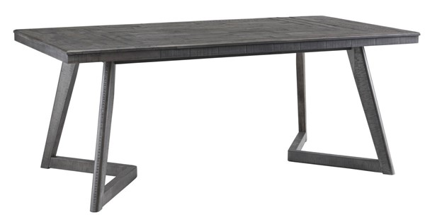 Ashley Furniture Besteneer Rectangular Dining Room Table D568-25