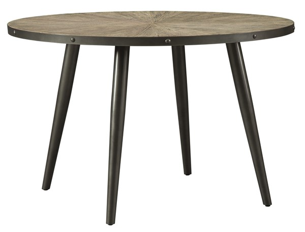 Ashley Furniture Coverty Round Dining Table D605-15