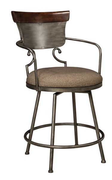 Ashley Furniture Moriann Upholstered Barstool D608-624