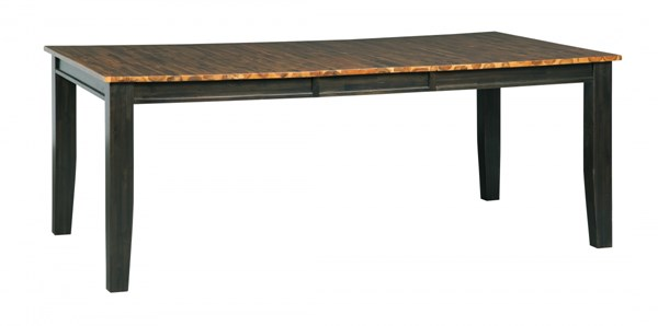 Ashley Furniture Quinley Rectangle Butterfly Extension Table D645-35