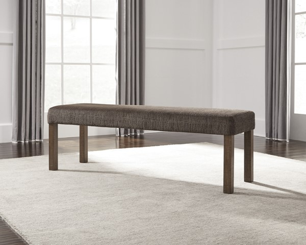 Ashley Furniture Tamilo Dining Room Bench D714-00