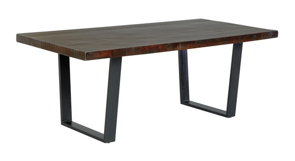 Ashley Furniture Parlone Rectangular Dining Table D721-25