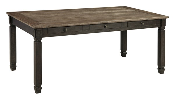 Ashley Furniture Tyler Creek Rectangular Dining Table D736-25