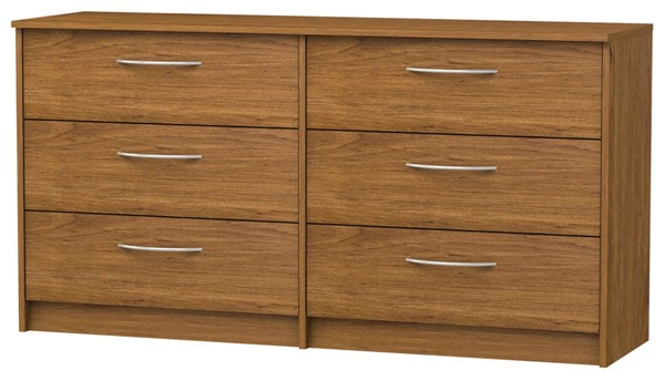 Ashley Furniture Finch Brown Dresser EB108744A