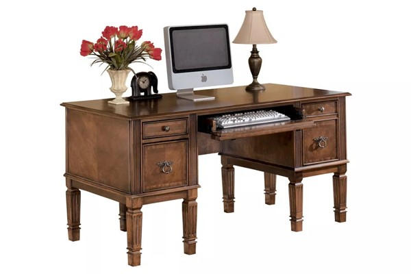 Ashley Furniture Hamlyn Home Office Desk H527-26