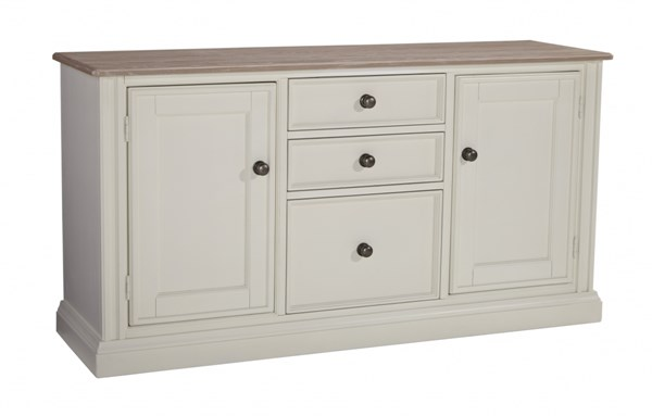 Ashley Furniture Sarvanny Large Credenza The Classy Home
