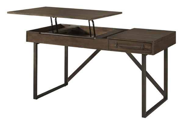 Ashley Furniture Starmore Home Office Lift Top Desk H633-134
