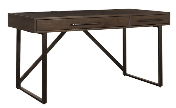 Ashley Furniture Starmore Brown Home Office Small Desk H633-34