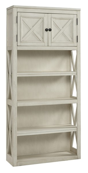 Ashley Furniture Bolanburg Large Bookcase H647-17