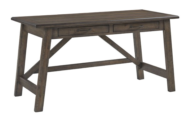 Ashley Furniture Johurst Gray Home Office Desk H762-44