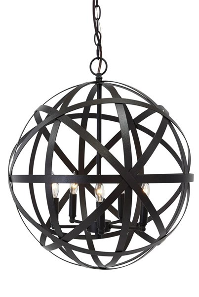 Ashley Furniture Cade Antique Bronze Pendant Light L000008