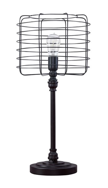 Ashley Furniture Javan Metal Table Lamp L207164