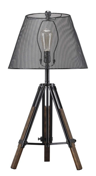 Ashley Furniture Leolyn Metal Table Lamp L207994