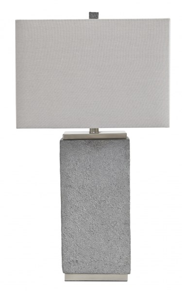 2 Ashley Furniture Amergin Poly Table Lamps L243174