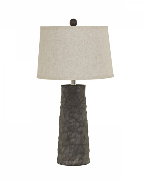 2 Ashley Furniture Sinda Poly Table Lamps L328984