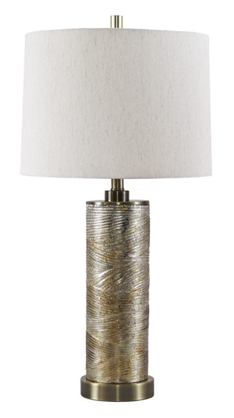 Ashley Furniture Farrar Glass Table Lamp L430584
