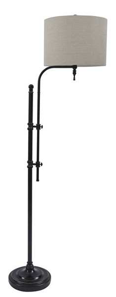 Ashley Furniture Anemoon Metal Floor Lamp L734251