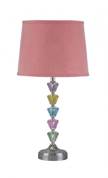 Sookie Contemporary  Crystal Table Lamp (1/CN) L857484