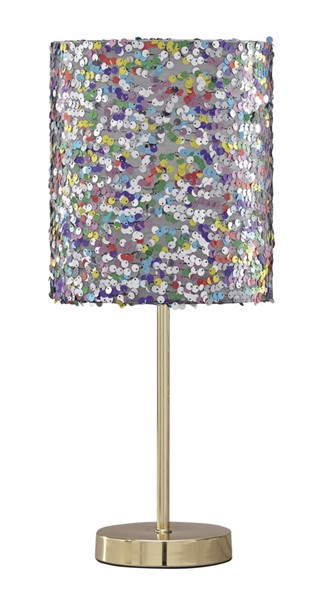 Ashley Furniture Maddy Metal Table Lamp L857724