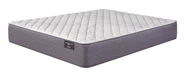 Ashley Furniture Anniversary Edition Firm White Full Mattress M71121