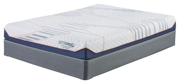 Ashley Furniture 8 Inch Mygel Full Mattress M75621