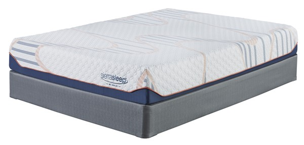 Ashley Furniture 10 Inch Mygel Queen Mattress M75731