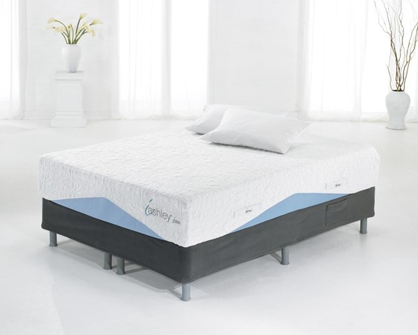 Ashley Furniture I1200 Cal King Mattress M76451