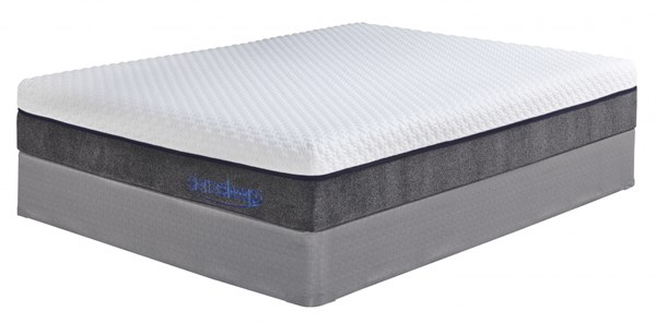 Ashley Furniture 11 Inch Innerspring Queen Mattress M82631
