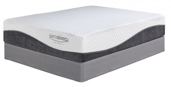 Ashley Furniture 13 Inch Innerspring Queen Mattress M82731