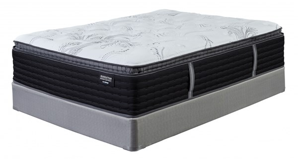 Ashley Furniture Manhattan Design District Firm PT King Mattress M82841
