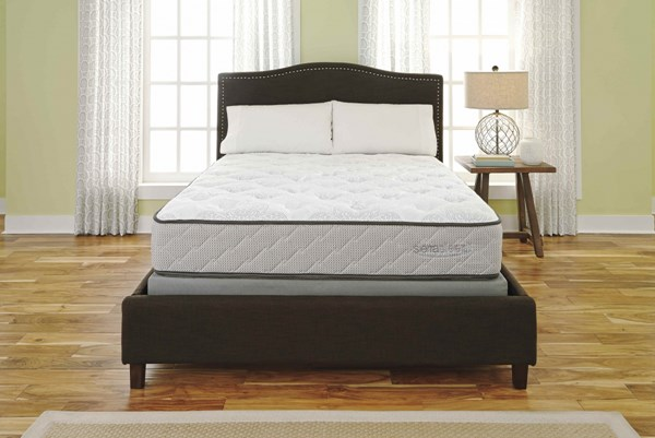 Ashley Furniture Mount Whitney Firm Cal King Mattress M89051
