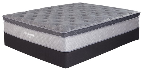 Ashley Furniture Augusta White King Mattress M89941