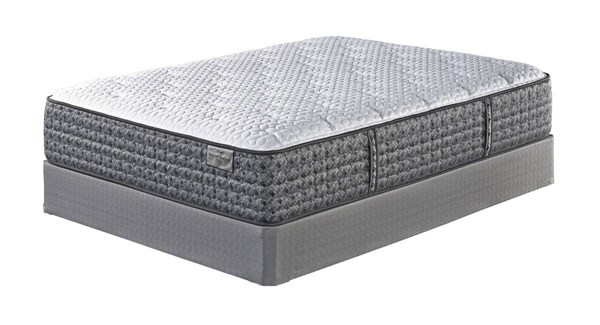 Mt Rogers Ltd Firm Traditional White Mattress & With Foundations M903-M81X-VAR