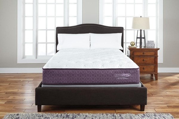 Limited Edition Plush White Twin Full Queen King Cal King Mattress M967-VAR