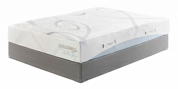 Ashley Furniture 10 Series Gel Twin Mattress M99611