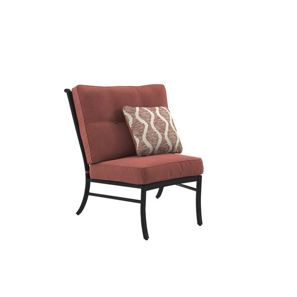 Ashley Furniture Burnella Cushion Armless Chair P456-846