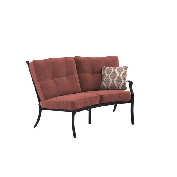 Ashley Furniture Burnella Cushion RAF Loveseat P456-856