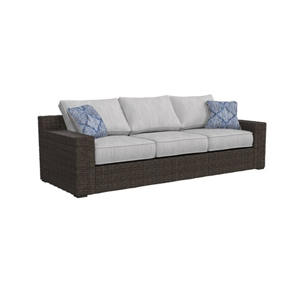Ashley Furniture Alta Grande Outdoor Sofa P782-838